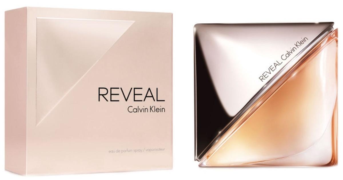 09a9298098d Hinnavaatlus - Calvin Klein Reveal Women 50ml EDP