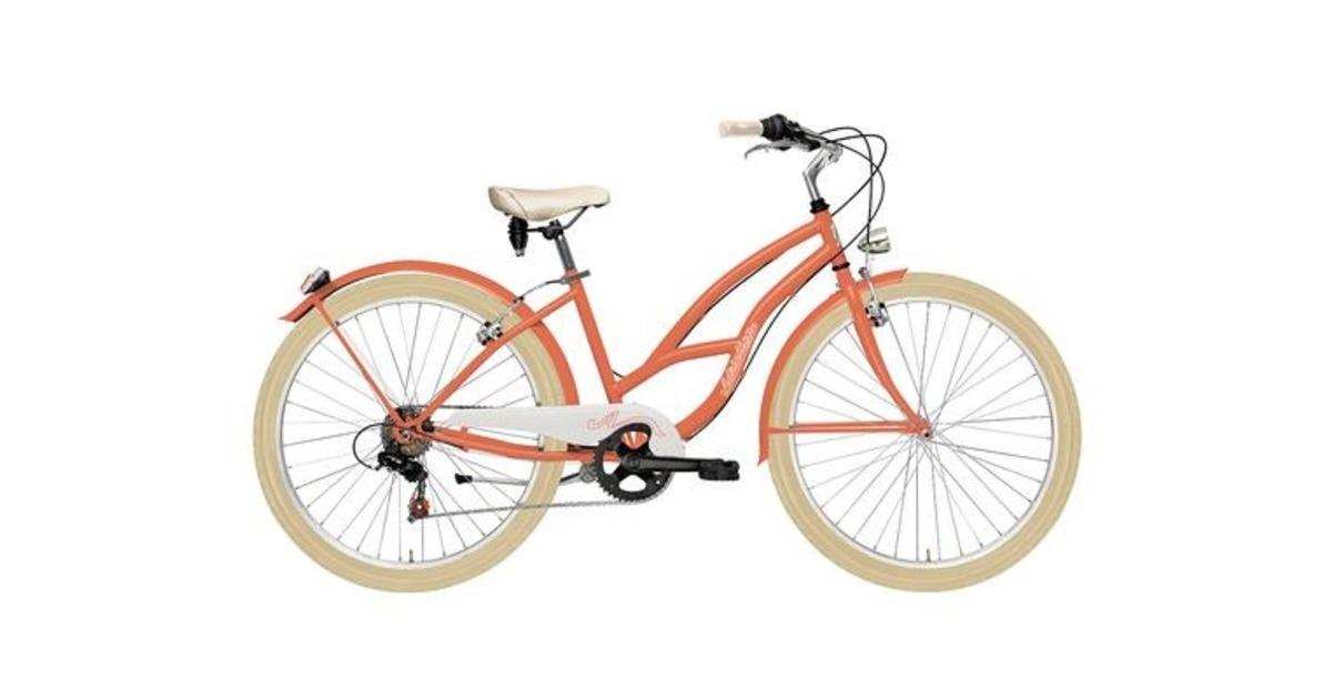 f683ad13af4 Hinnavaatlus - Adriatica Jalgratas Cruiser Pink