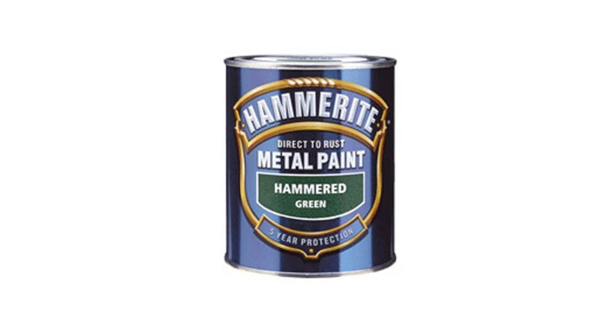 a0123e76fe5 Hinnavaatlus - Hammerite Metallivärv Hammered, pruun 750ML