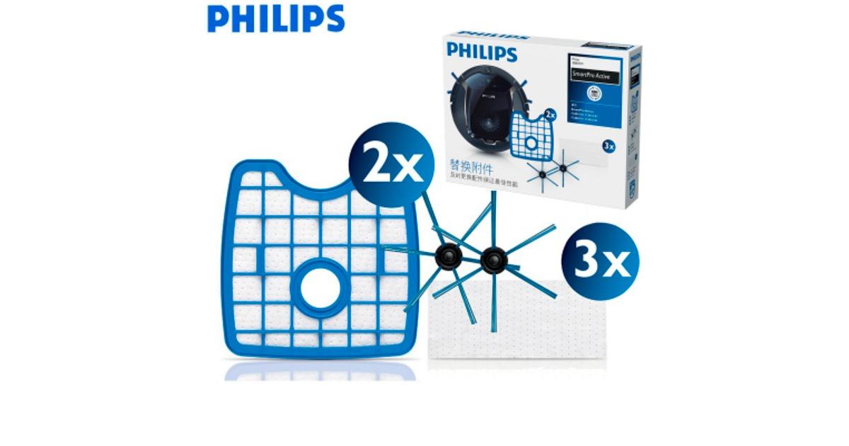 38ed983530b Hinnavaatlus - Philips REPLACEMENT KIT FC88XX