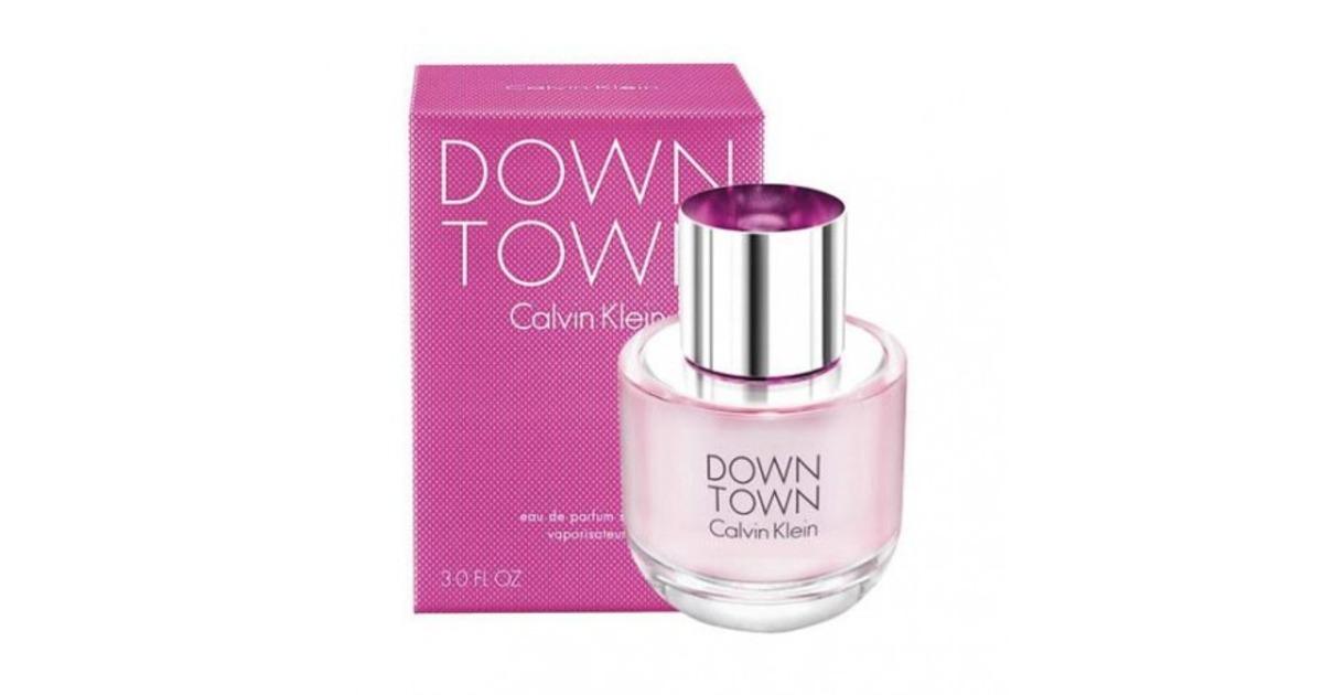 ee49a668984 Hinnavaatlus - Calvin Klein Downtown EDP (50ml)