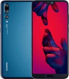 Huawei P20 Pro 128GB Blue