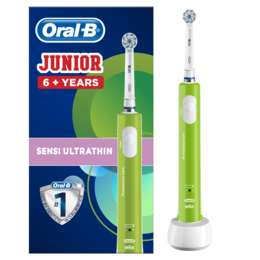Braun Oral-B Junior PRO SENSI UltraThin