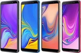 Samsung Galaxy A7 (2018) Black