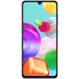 Samsung Galaxy A41 64GB Prism Crush Blue