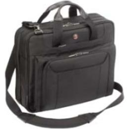 """Targus UltraLite 15"""" Corporate Traveller Black/Nylon"""