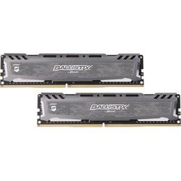 Crucial DDR4 Ballistix Sport LT 16GB (2*8 GB)/3200 CL16 SR x8