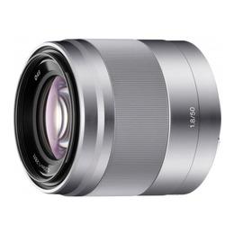 Sony AF E 50mm F1.8 OSS