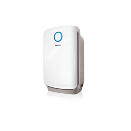 Philips  AC4080/10 - 2-in-1 combination boiler humidifier air purifier