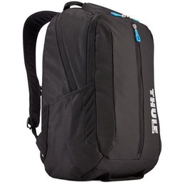 """Thule Crossover 15"""" 25L Laptop Backpack Black"""