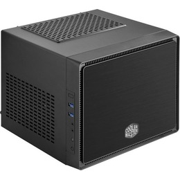 Cooler Master  Housing Elite 110A black (USB 3.0)