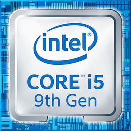 Intel Core i5-9600K 3.7GHz 9MB TRAY