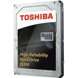 Toshiba N300 NAS HDD 14TB - 256MB, bulk