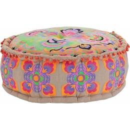 Värviline istumispadi (kasutatud)