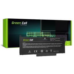 GreenCell Bateria Green Cell F3YGT do Dell Latitude 7280 7290 7380 7390 7480 7490