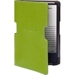 "PocketBook  READER ACC CASE 6"" GREEN/PBPUC-650-GR POCKET BOOK"