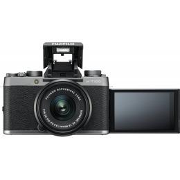 Fujifilm X-T100 + 15-45mm Kit Grey