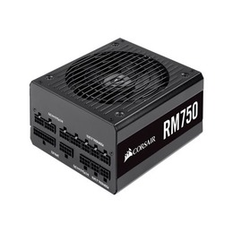 Corsair RM750 2019 750W 80 PLUS Gold