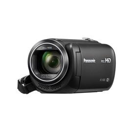 Panasonic  HC-V380 EP Black