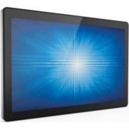 Elo Touch Solutions Elo I-Series ESY22i5 - All-in-One (complete solution) - 1 x Core i5 6500TE / 2.3 GHz - RAM 4GB - SSD 128GB - HD Graphics 530 - GigE - Wi-Fi: Bluetooth 4.0, 802.11a/b/g/n/ac - Windows 10 - Monitor: LED 39.6 cm (15.6) 1920 x 1080 (Full HD) Touchscreen (E971081)