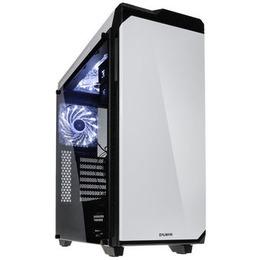 King Mod Services Zalman Z9 Neo Plus, white - insulated