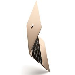 "Apple  Kasutatud MacBook (12"" Retina) 1.1GHz/8GB/256GB (Early 2015) Gold (Grade B)"