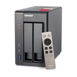 QNAP DiskStation TS-251+-2G