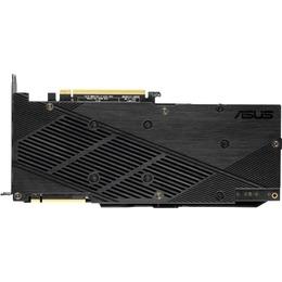 Asus Dual GeForce RTX 2070 SUPER OC Evo