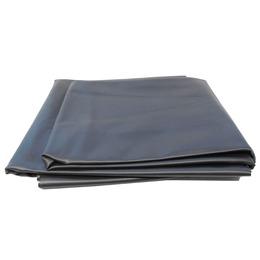 Ubbink  AquaLiner tiigikile PVC 6 x 4 m Black