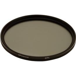 Polaroid Circular PL Filter 58mm