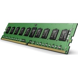Samsung DDR4 memory D4 2400 16GB ECC 1.2V, 1x16GB,1024Mx8 DR