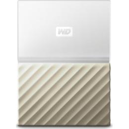 aa89f4721c4 Western Digital My Passport Ultra WDBTLG0020BGY-WESN 2TB Gray