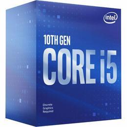 Intel Core i5-10400, 6C/12T, 2.90GHz, box