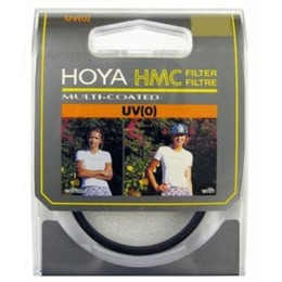 Hoya Filter UV HMC 49mm