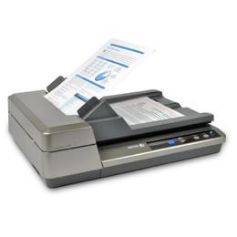 Xerox DocuMate 3220, A4, Flatbed + ADF, 23ppm, Duplex, 600 dpi, USB 2.0