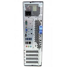 Lenovo ThinkCentre M82 SFF i5-2500 8GB 480SSD+500GB DVDRW WIN7Pro