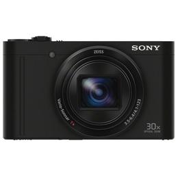 Sony  DSC-WX500 Black