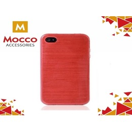 25f02cf7c87 Mocco kaitseümbris Jelly Brush Case Silicone Case for Samsung G930 Galaxy  S7 Red