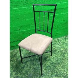 Must metallist tool beeži pehme istmega (kasutatud)