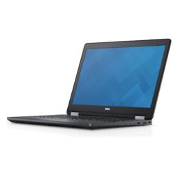 Dell Latitude E5570 | Intel Core i5-6300U 2,40GHz | 8GB | 256GB SSD