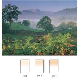 Lee Filter filtrikomplekt Coral 100x150mm 2mm