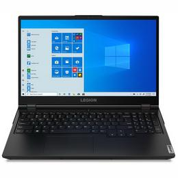 "Lenovo Legion 5 Notebook 39.6 cm (15.6"") 1920 x 1080 pixels AMD Ryzen 7 8 GB DDR4-SDRAM 512 GB SSD NVIDIA® GeForce® GTX 1660Ti Wi-Fi 6 (802.11ax) Windows 10 Home must"