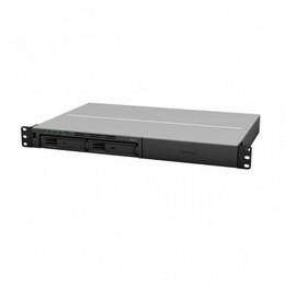 Synology DiskStation RS217 1U 2BAY 1.33GHZ DC 2X GB