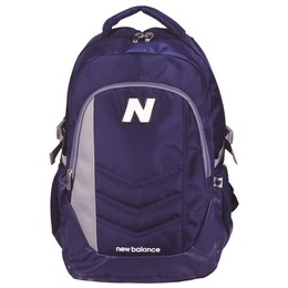 New Balance New Balance Premium Line Original Backpack Blue