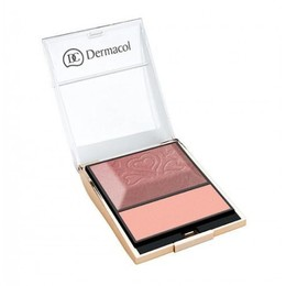 Dermacol  Blush & Illuminator (5)
