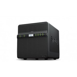 Synology NAS STORAGE TOWER 4BAY/NO HDD USB3 DS418J