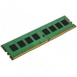 Kingston DDR4 ValueRAM -  - 16 GB - DIMM 288-PIN - 2666 MHz / PC4-21300 - CL19 - 1.2 V - unbuffered - not-ECC (KVR26N19D8/16)