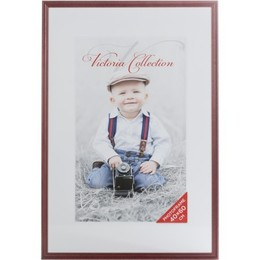 Victoria Collection  Pildiraam Memory 40x60, Red
