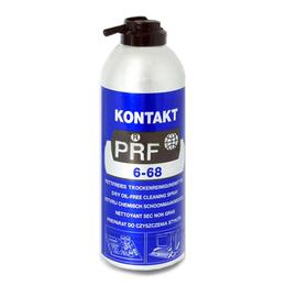 PRF Puhastusvahend Kontakt Spray 6-68 520 ml Taerosol