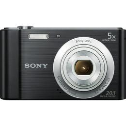 Sony  DSC-W800 Black